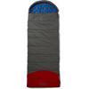 Coleman Basalt Comfort Sovepose Grå/rød